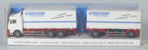 "Wiking 571/6 Stiebel Eltron, MB 2544 SK ""Hydrotherm"""