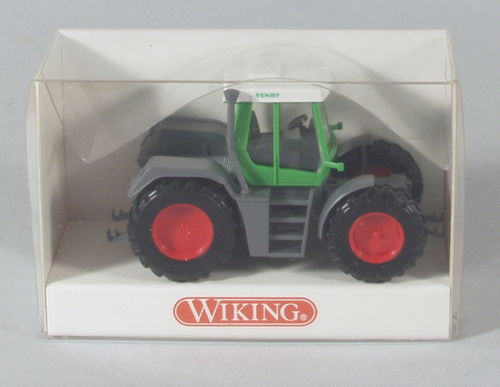 "Wiking 380/9 Fendt Systemschlepper ""Xylon"""