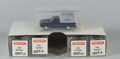 "Wiking 47/5 VW Caddy ""Linde"""