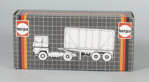 Herpa 805220 Ford Transconti Tankcontainer
